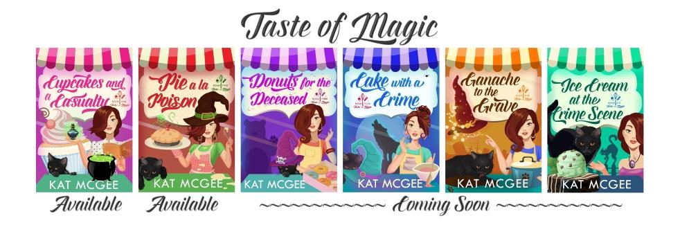 Taste of Magic Banner 5-2-20