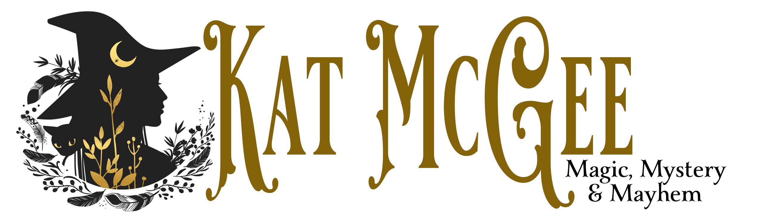 Kat McGee ~ Cozies