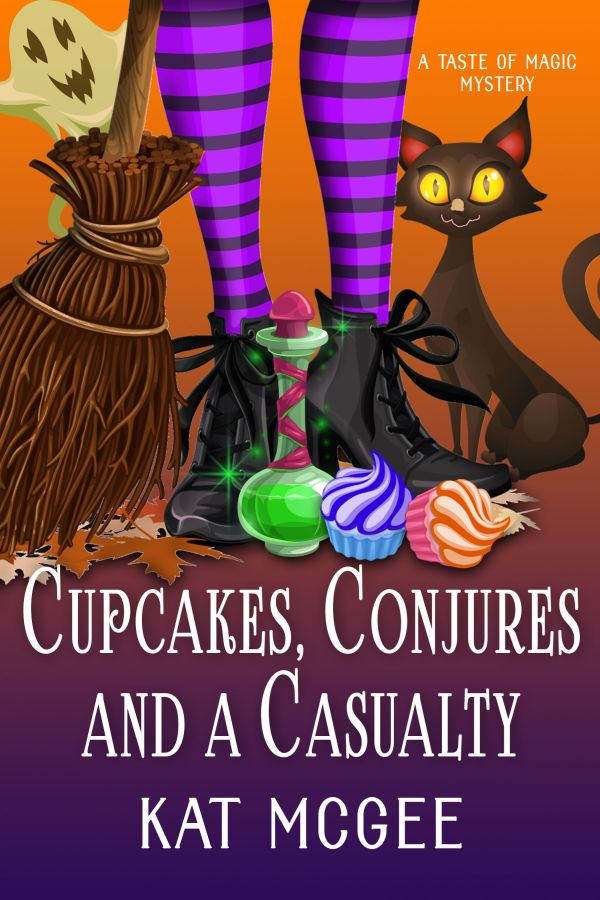 1 - Cupcakes Conjures and a Casualty WEB