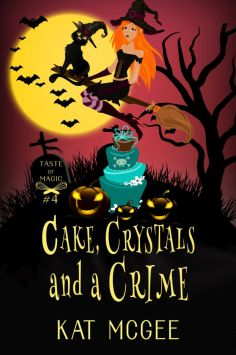 4 - Cake, Crystals and a Crime WEB